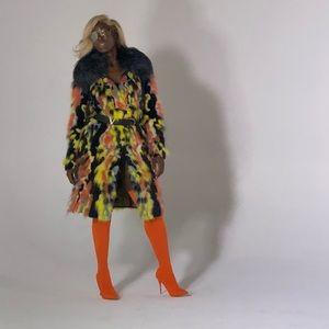 dff32e27a Versace Shoes   Moon Boots Sz It 3537 Us 57 Bnib   Poshmark